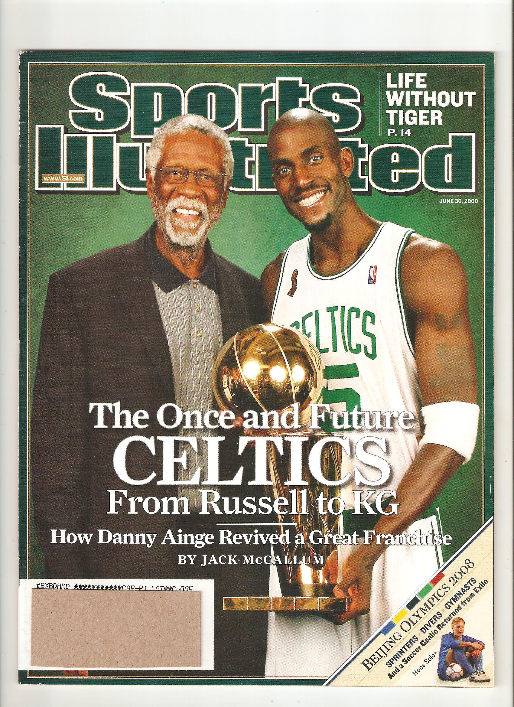 2c276ed2ac65 Sports Magazines
